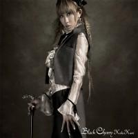 Purchase Koda Kumi - Black Cherry