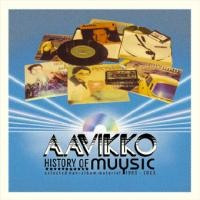 Purchase Aavikko - History Of Muysic