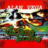 Purchase Alan Vega - Dujang Prang