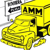 Purchase AMM - AMMMusic 1966