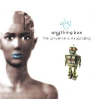Purchase Anything Box - The Universe Is Expanding