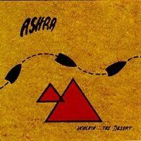 Purchase Ashra - Walkin' The Desert