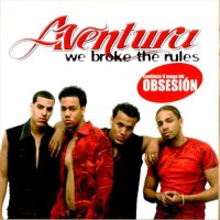 Purchase aventura - We Broke The Rules