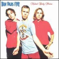 Purchase Ben Folds Five - Naked Baby Photos