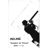 Purchase Brume - Accident De Chasse