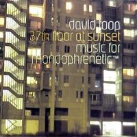 Purchase David Toop - 37Th Floor At Sunset - Music For Mondophrenetic