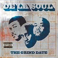 Purchase De La Soul - The Grind Date