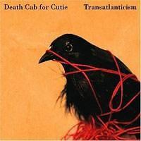 Purchase Death Cab For Cutie - Transatlanticism