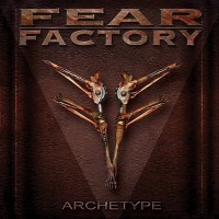 Purchase Fear Factory - Archetype