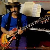 Purchase Frank Zappa - Shut Up N' Play Yer Guitar