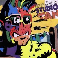 Purchase Frank Zappa - Studio Tan