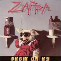 Purchase Frank Zappa - Them Or Us