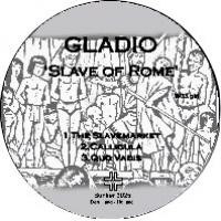Purchase Gladio - Slave Of Rome (EP)