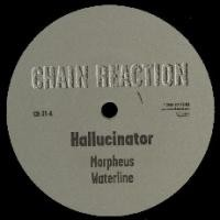 Purchase Hallucinator - Morpheus (EP)