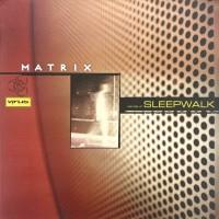 Purchase Matrix - Sleepwalk