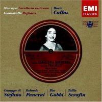 Purchase Maria Callas - Leoncavallo - Pagliacci