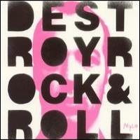 Purchase Mylo - Destroy Rock & Roll