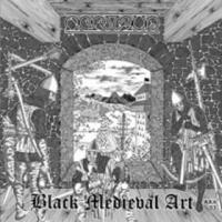 Purchase Nerthus - Black Medieval Art