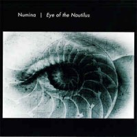 Purchase Numina - Eye Of The Nautilus