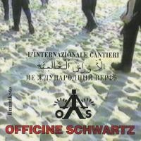 Purchase Officine Schwartz - L'Internazionale Cantieri