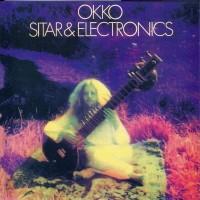 Purchase Okko - Sitar And Electronics