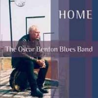 Purchase Oscar Benton Blues Band - Home