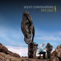 Purchase Paul Ellis - Silent Conversations