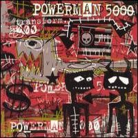 Purchase Powerman 5000 - Transform