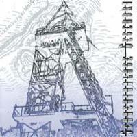 Purchase Schachtanlage Gegenort - Einsatzstoffe & Energie