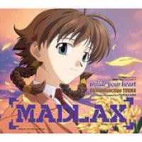 Purchase FictionJunction YUUKA - MADLAX - Inside Your Heart (Single)