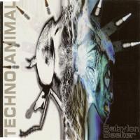 Purchase Techno Animal - Babylon Seeker