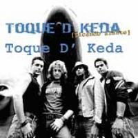 Purchase Toque D' Keda - Picando Alante