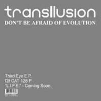 Purchase Transllusion (Drexciya) - Third Eye (EP)