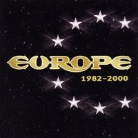 Purchase Europe - Greatest Hits 1982-2000