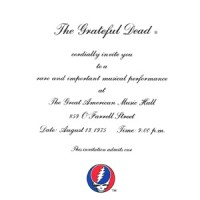 Purchase The Grateful Dead - One From The Vault CD1