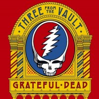 Purchase The Grateful Dead - Three From The Vault CD1