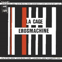Purchase Jean Michel Jarre - La Cage / Erosmachine (VLS)