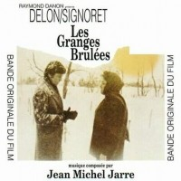 Purchase Jean Michel Jarre - Les Granges Brulées