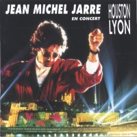 Purchase Jean Michel Jarre - Houston-Lyon (Live)
