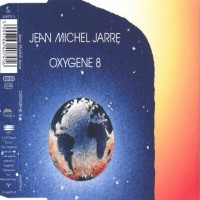 Purchase Jean Michel Jarre - Oxygene 8 Remixes