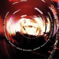 Purchase Jean Michel Jarre - Paris Live 'Electronic Night'