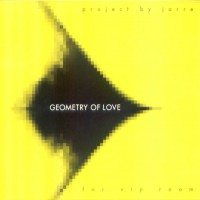Purchase Jean Michel Jarre - Geometry Of Love