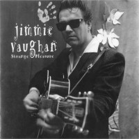 Purchase Jimmie Vaughan - Strange Pleasure