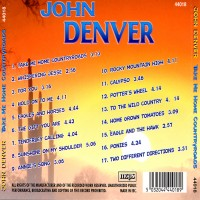 Purchase John Denver - Take Me Home Countryroads