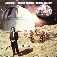 Purchase John Hiatt - Hangin' Around The Observatory