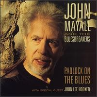 Purchase John Mayall & The Bluesbreakers - Padlock On The Blues