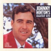 Purchase johnny horton - Greatest Hits
