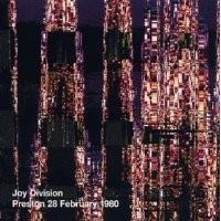 Purchase Joy Division - Preston 28 February 1980
