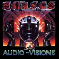 Purchase Kansas - Audio Visions