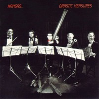 Purchase Kansas - Drastic Measures (Vinyl)